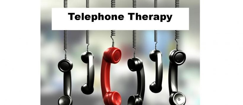 Telephone Therapy