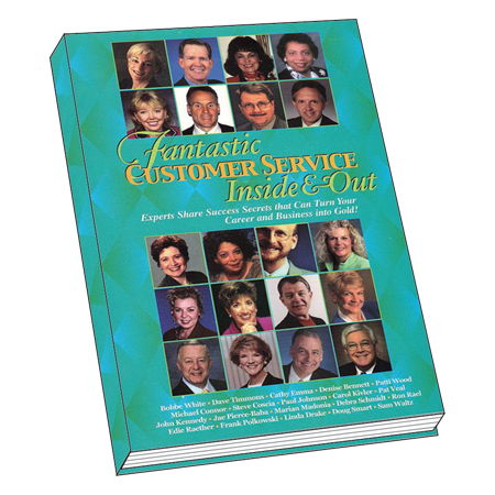 skills in customer service a handbook While they may have great food and service, they struggle financially and don't provide a quality lifestyle for their owners knowing how to run a restaurant isn't enough, improve your financial skills to control costs, manage profit margins and make sound business decisions.
