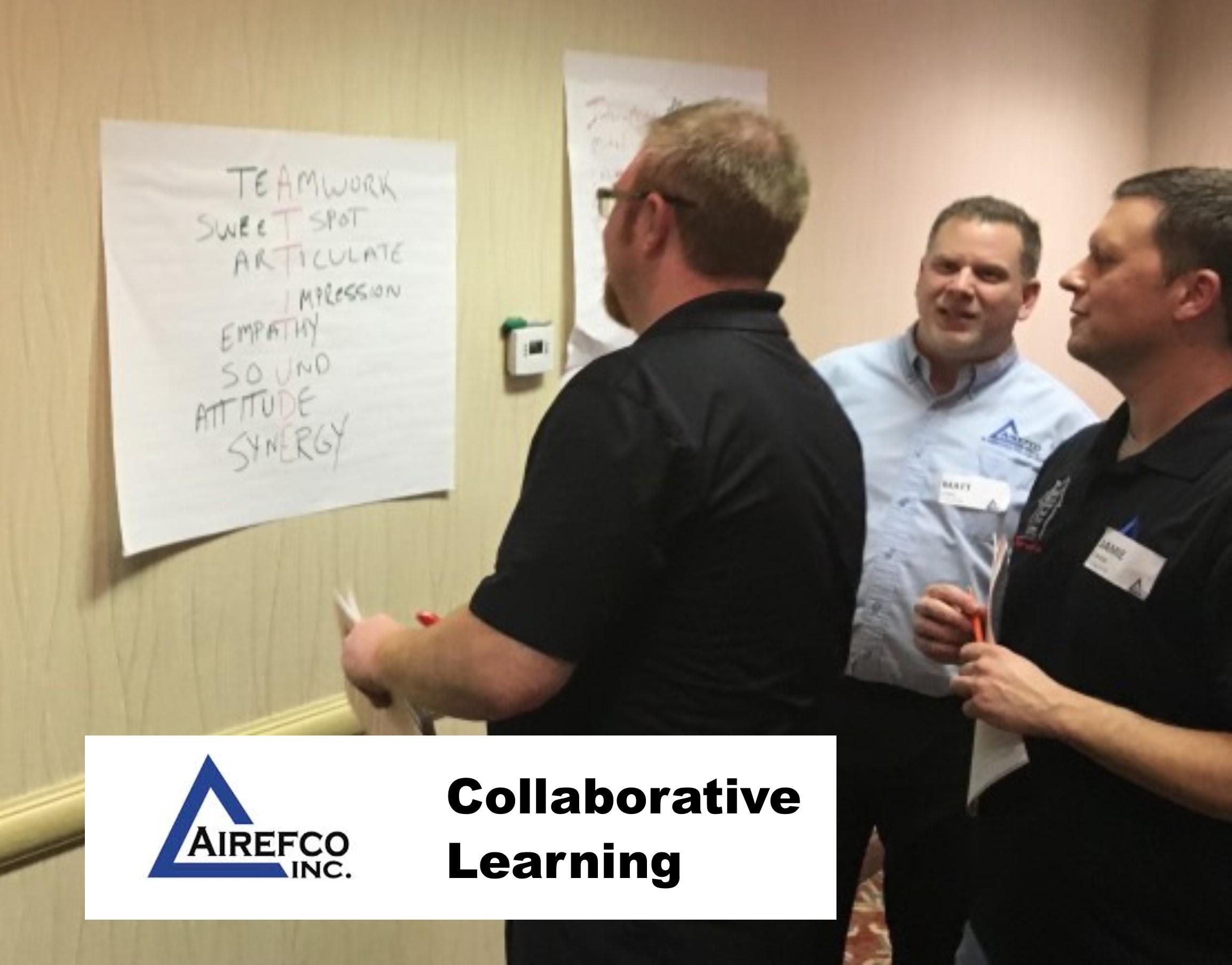 Learning Should Be Fun! - Steve Coscia | Customer Service Expert