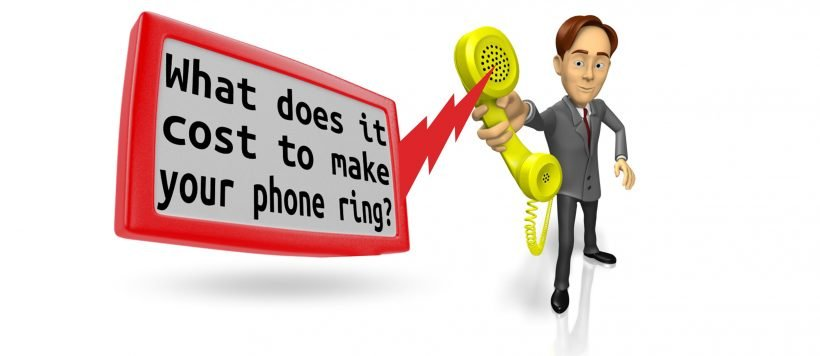 Making The Phone Ring!