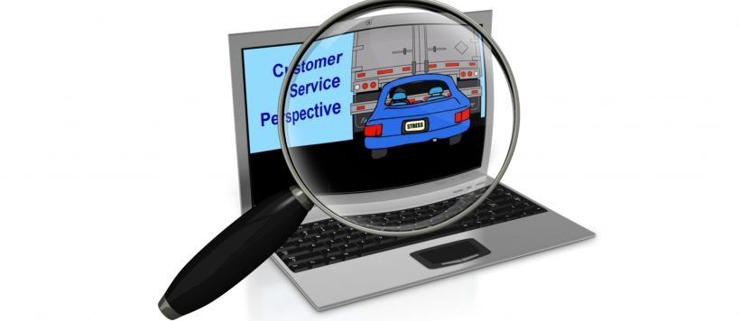 Customer Service Perspective