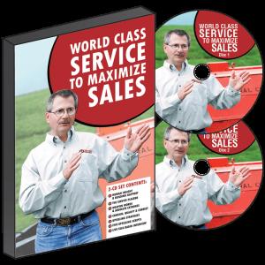 WCS To Maximize Sales (2CD Set)
