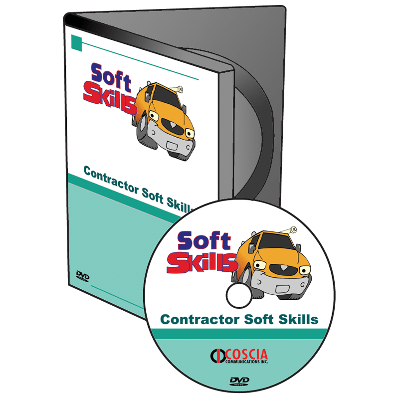 Contractor Soft Skills