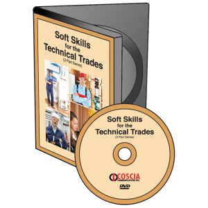 Soft Skills For The Technical Trades