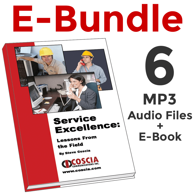 Customer Service E-Bundle