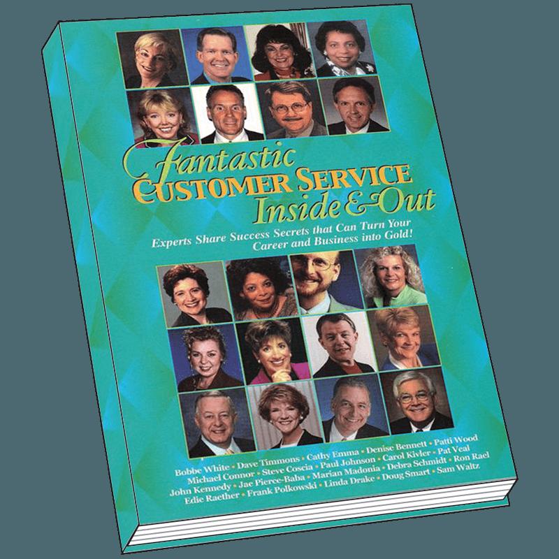 Fantastic Customer Service Book