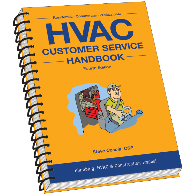 4th Edition Customer Service Handbook