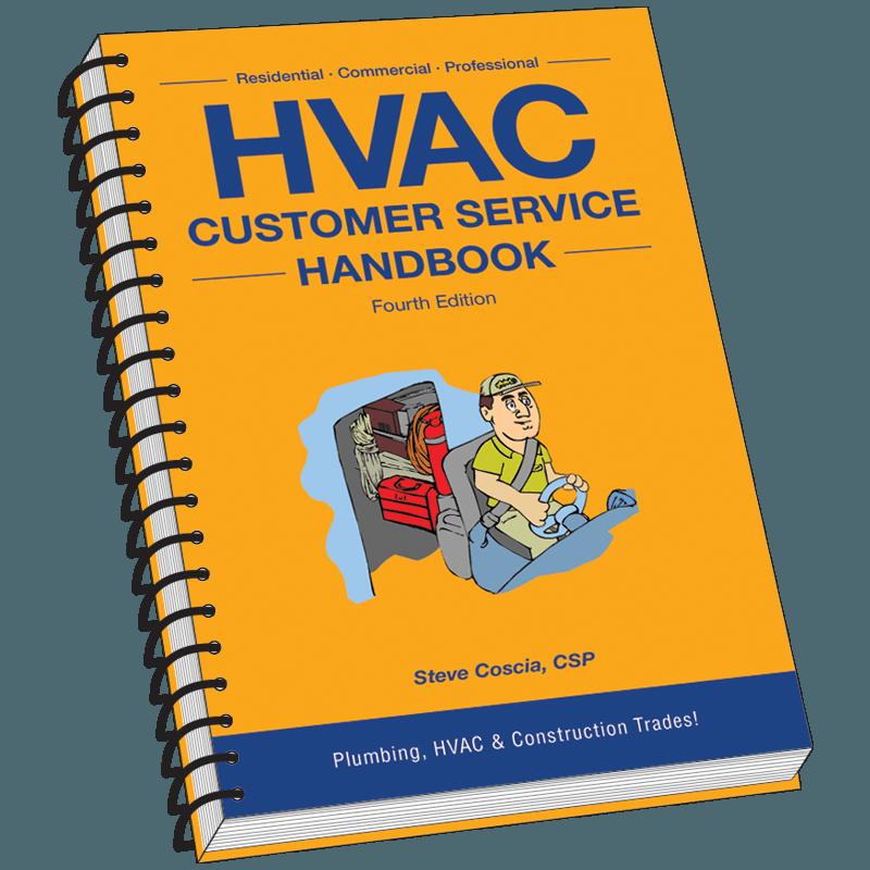 4th Edition Customer Service Handbook