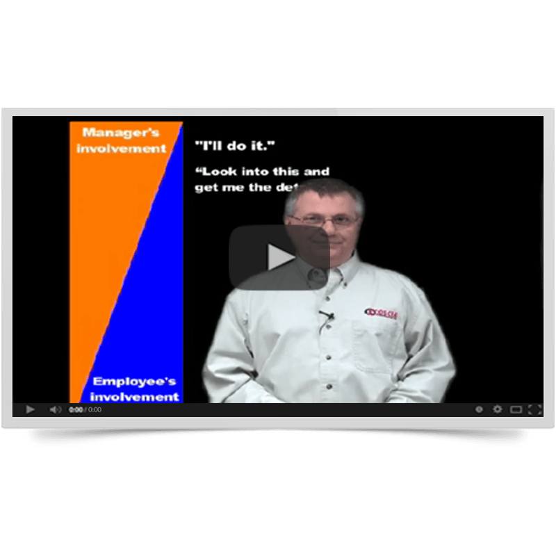 Service Management Video