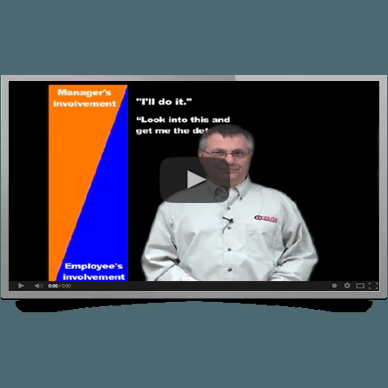 Service Management Video