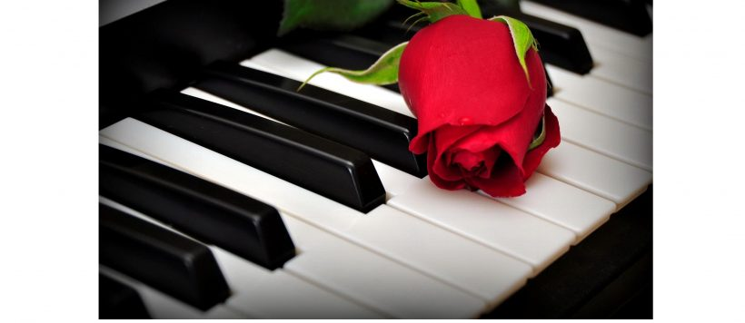 National Piano Month – Two Tunes