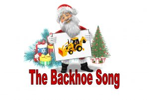 The Backhoe Song
