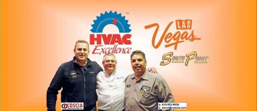 HVAC Excellence Review