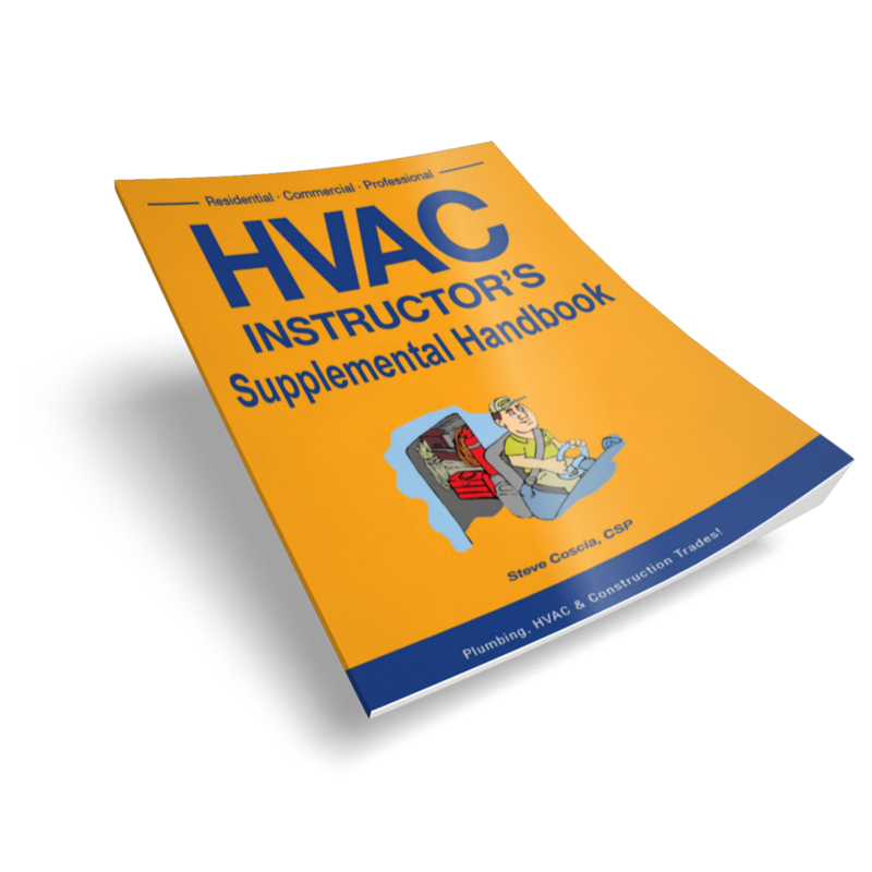 Instructor's Supplemental Handbook